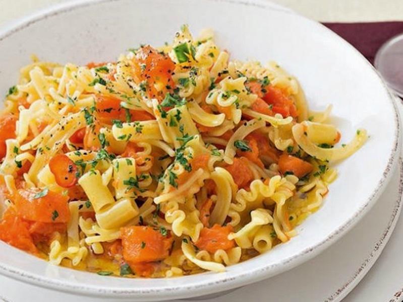 Ricette pasta per ospiti le migliori ricette popolari for Ricette per pasta