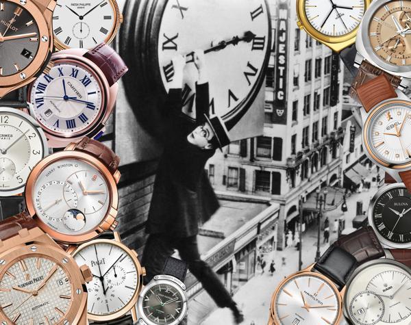 orologi dielle
