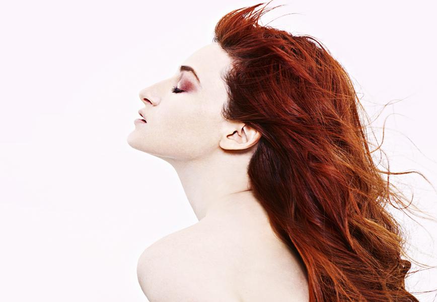 Fabuleux Capelli rossi: tagli, tonalità e tinture per capelli rossi ricci  GE57