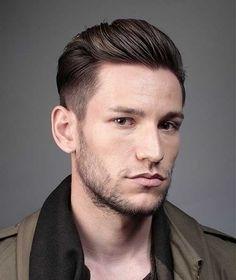 Acconciature per capelli corti da uomo