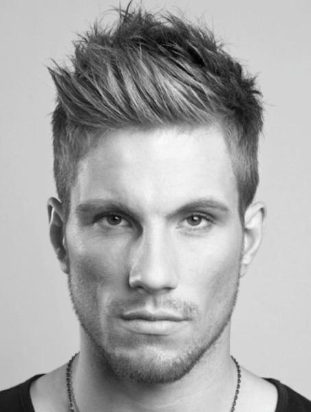 Top Tagli di capelli uomo: oltre 60 immagini catturate da Pinterest VG61