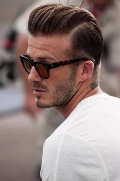 Molto Tagli di capelli uomo: oltre 60 immagini catturate da Pinterest WO95
