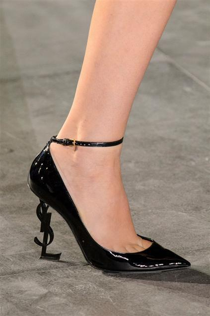 Chanel Scarpe Primavera Estate 2017