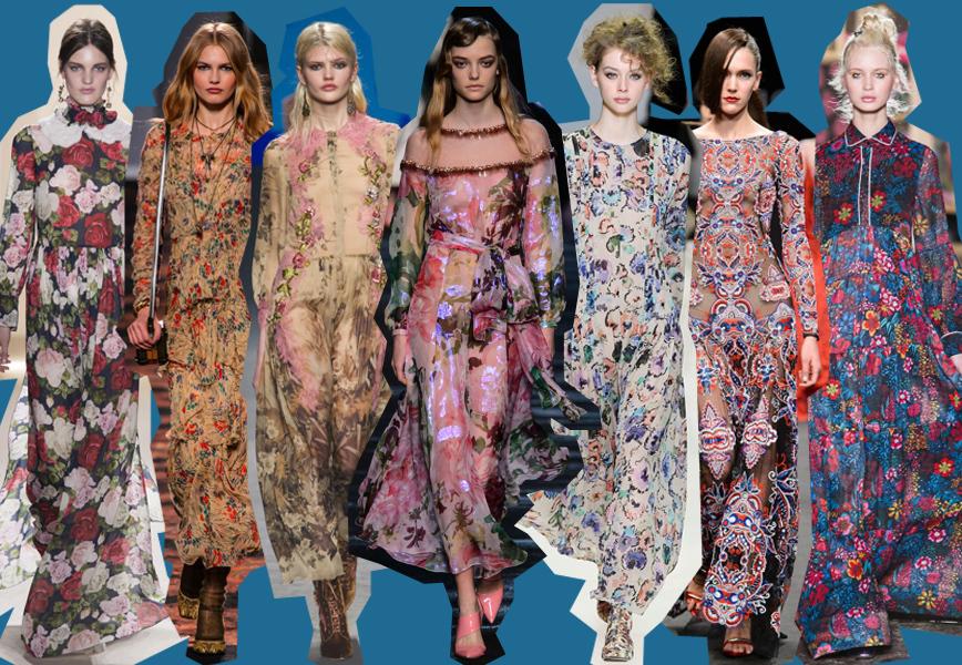 98e60308e057 Moda Vestiti Autunno Inverno ~ Vestiti della settimana moda di milano  autunno