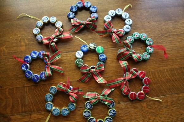 Famoso Come riciclare i tappi di plastica: tante idee creative da copiare SG82