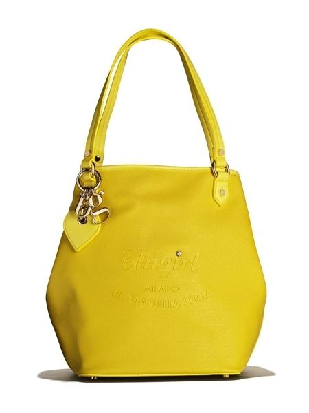 Borse Blumarine Primavera Estate 2016 : Borse primavera estate ora in boutique la blugirl