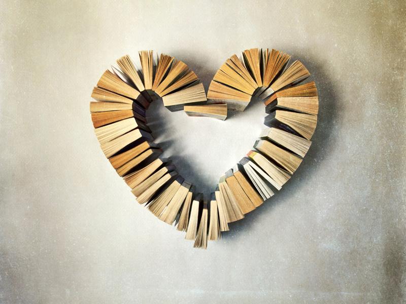 Libri d 39 amore da leggere assolutamente almeno una volta for Libri da leggere