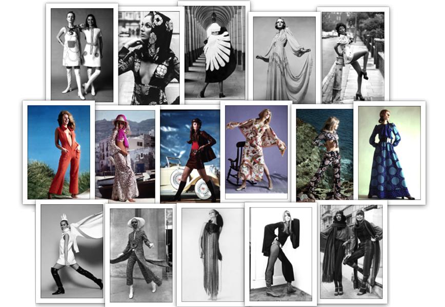50 foto di ieri per copiare oggi lo stile anni 39 70 for Come decorare lo stile vittoriano