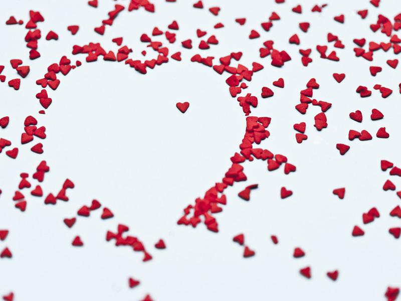 Biglietti e cartoline d 39 amore per san valentino for Immagini natalizie d amore