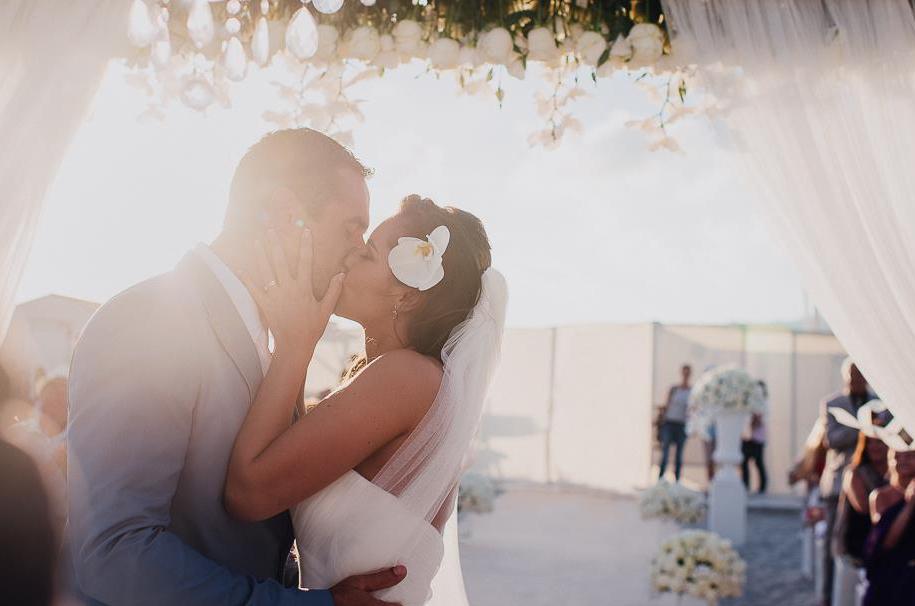 Matrimonio Civile In Spiaggia Sardegna : Il matrimonio in sardegna organizzato da sara carboni