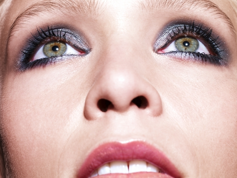 Assez Trucco occhi verdi: 5 consigli make up per valorizzarli WZ99