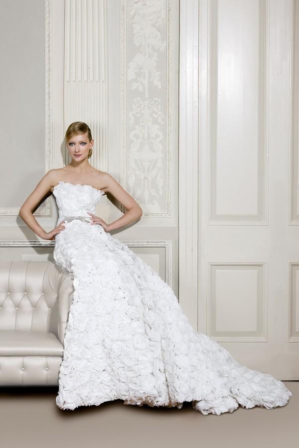 Super Antonio Riva collezione abiti da sposa 2012 JB42