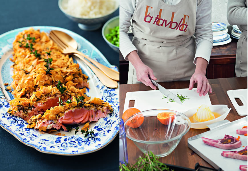 Video di cucina le ricette di cucina fanpage screenshot with video di cucina beautiful - Cucina fanpage ricette ...