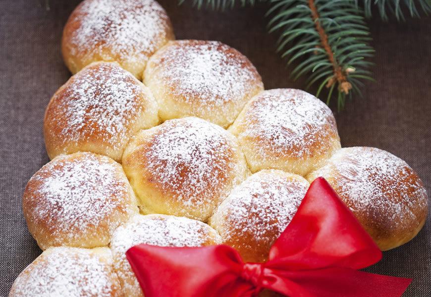 Panini dolci con le mele - Cucina macrobiotica dolci ...