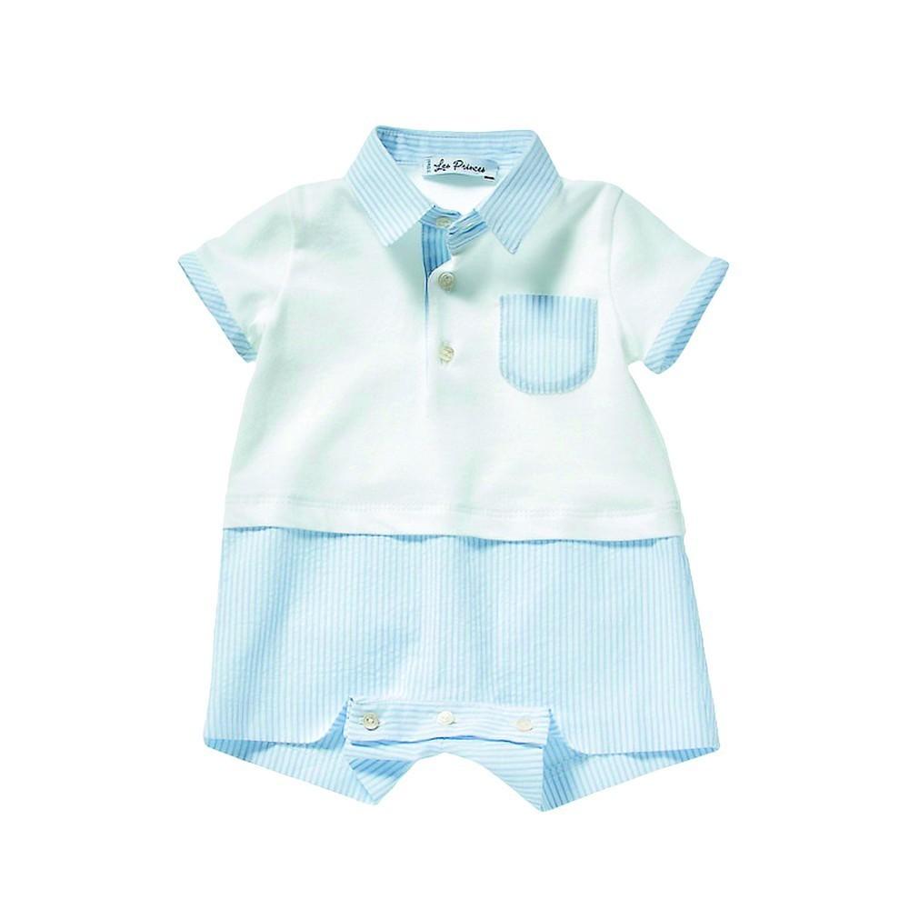 spesso Principe azzurro: abiti e accessori da piccolo lord per l' ultimo  LJ93