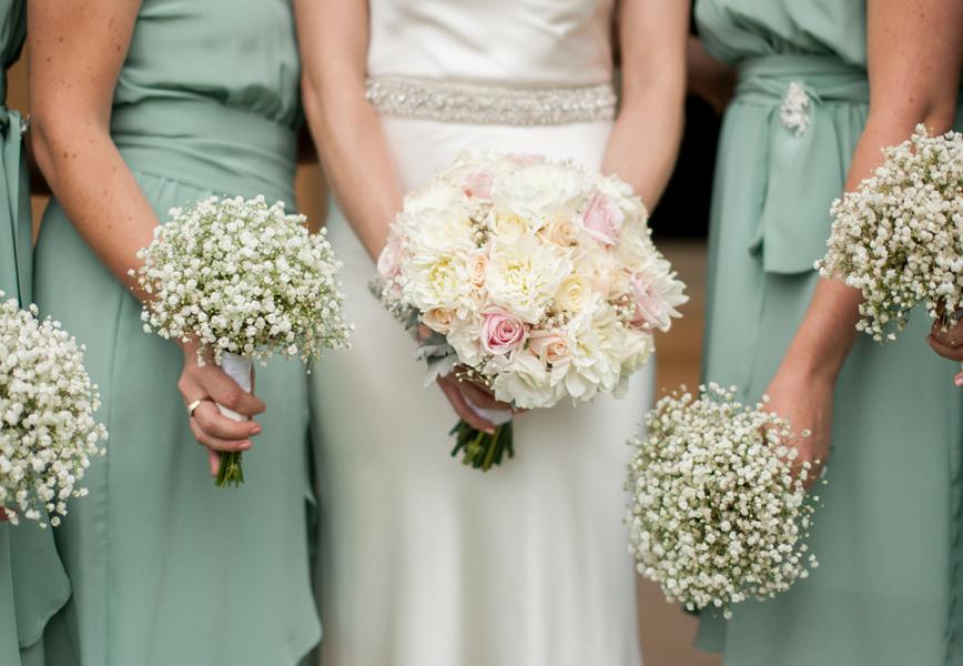 Eccezionale Bouquet sposa: come sceglierlo? I suggerimenti di Elle Spose SI93