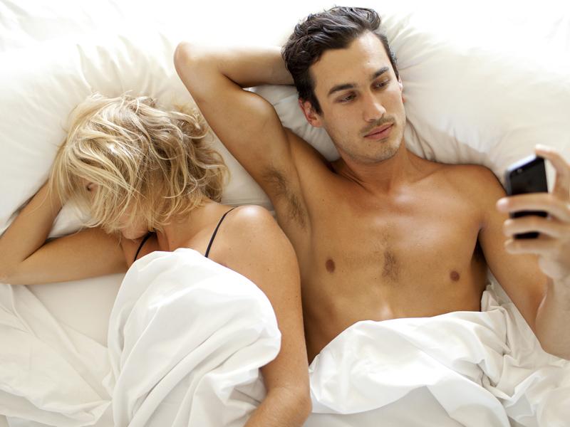 desideri sessuali degli uomini amore