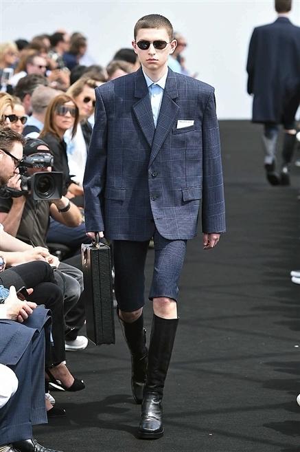 Balenciaga Scarpe Uomo 2017