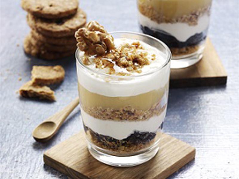 Foto e ricette di dolci al cucchiaio