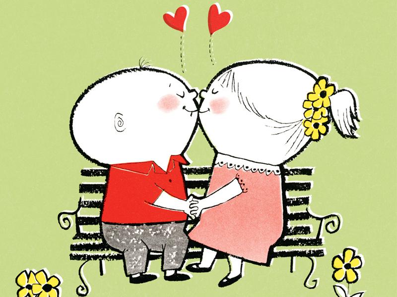 Favoloso L'amore elemosinato non è amore: rispettati prima di tutto CQ44