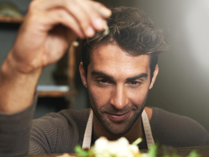Cose che solo gli uomini in cucina fanno e che le donne - Sesso in cucina ...
