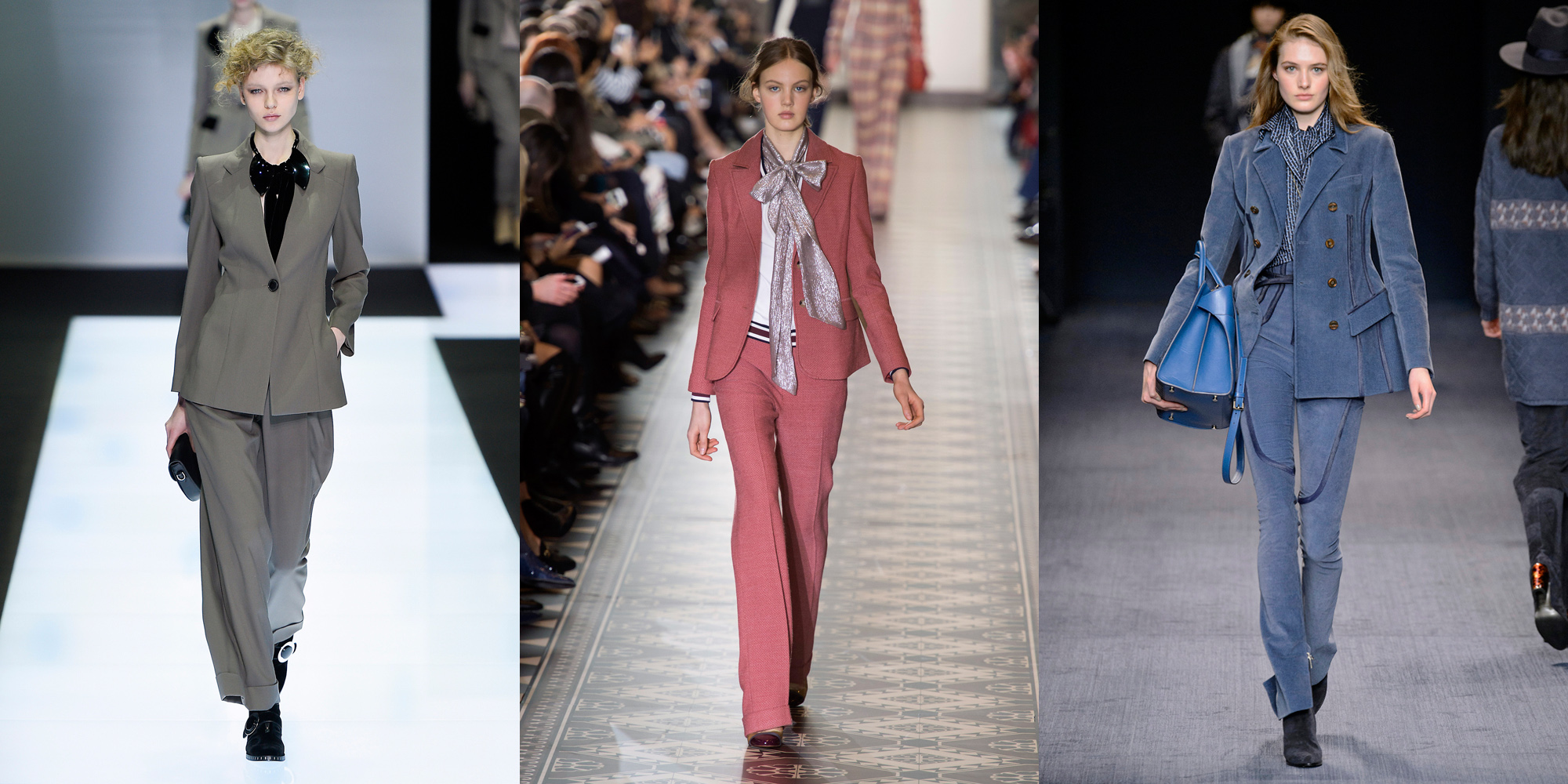 Cosa indossare per l 39 ufficio idee per perfetti look da lavoro for Outfit ufficio 2018