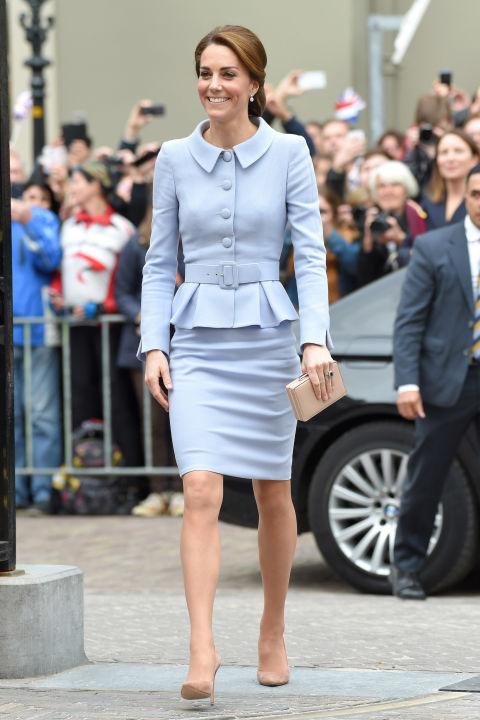 Tutti I Look Pi Belli Di Kate Middleton