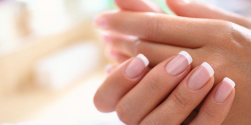 spesso Unghie a french manicure: ecco come realizzarla (belissimo) da sole VC48