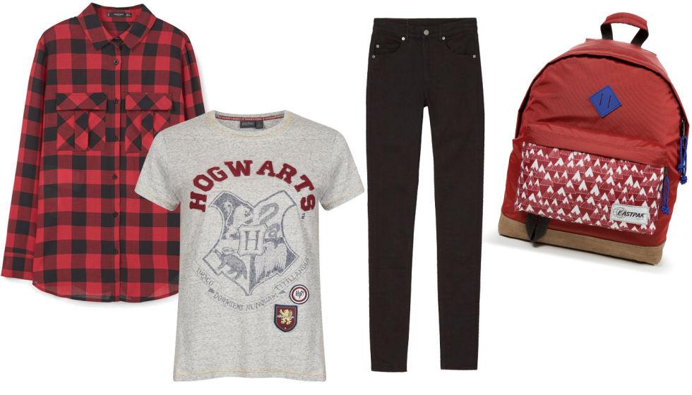 promo code c31f1 336e3 Camicia A Quadri Rossa E Nera Outfit NG93 » Regardsdefemmes