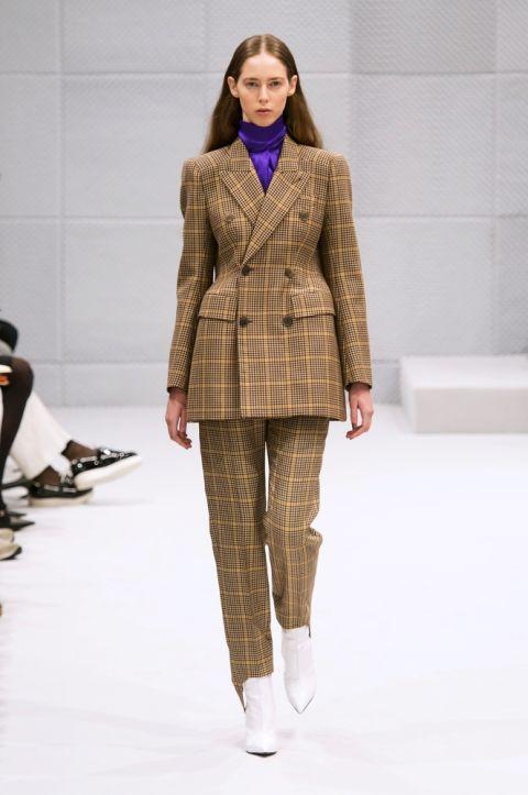 27 tailleur pantalone eleganti donna moda inverno 2017