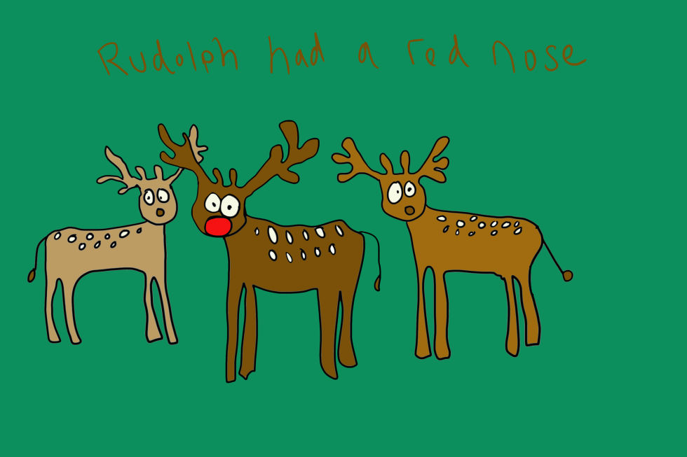 Populaire 10 frasi di Natale divertenti per auguri simpatici XP37