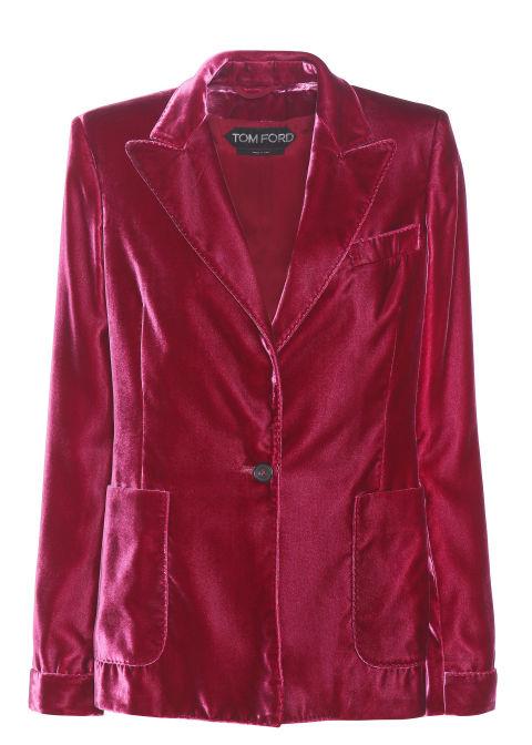 Molto 11 giacche di velluto da indossare questo inverno CO45