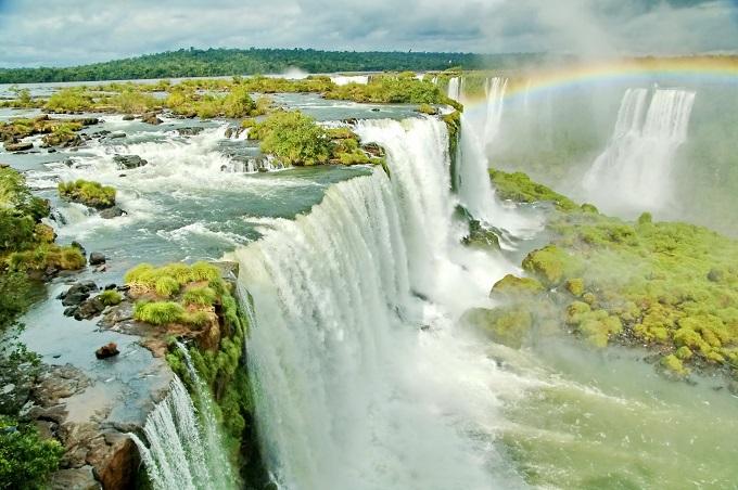 Top I 20 posti più belli del mondo da vedere almeno una volta nella vita NS38