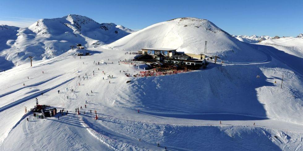 Settimana bianca a Livigno offerte 2017
