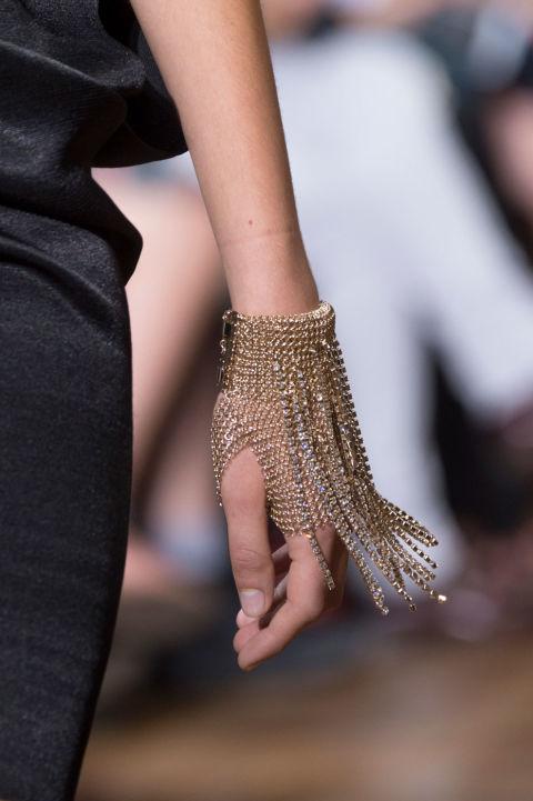 Ben noto Tendenza moda 2017: i gioielli SR82