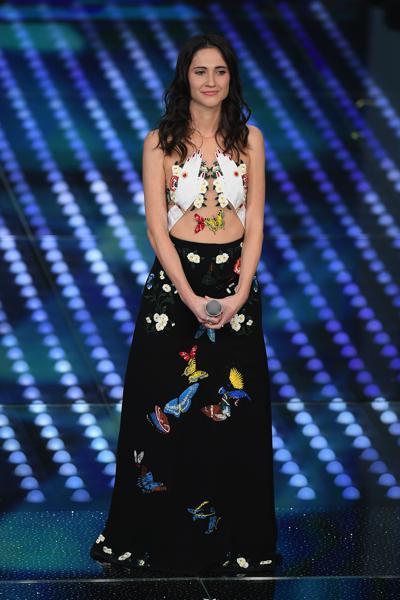 I look del Festival di Sanremo 2017