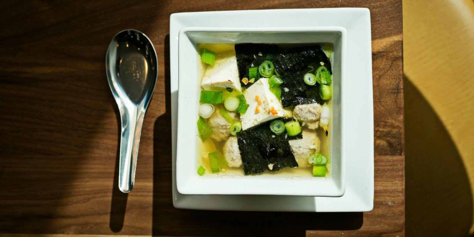 Come cucinare il tofu fresco e al naturale - Cucinare il tofu ...