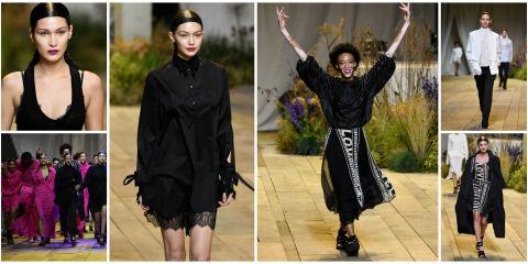 H&M Studio: la sfilata see now buy now alla Paris Fashion Week