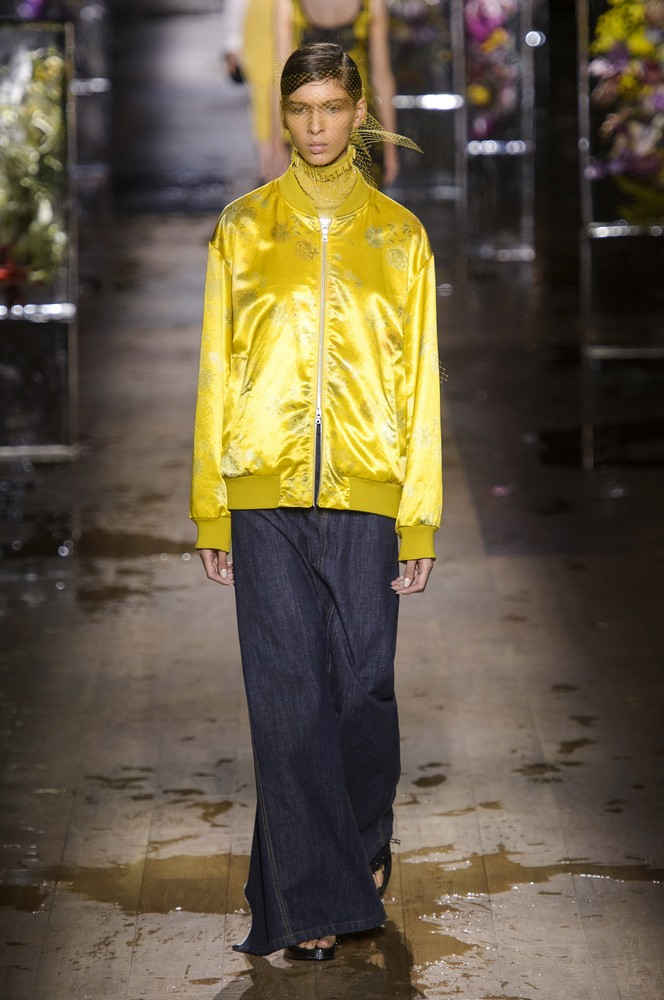 Dries Van Noten Primavera Estate 2017