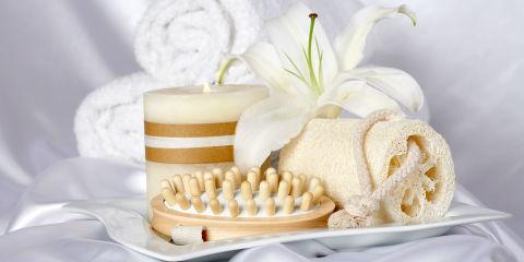 Stop alla cellulite: prova il dry brushing