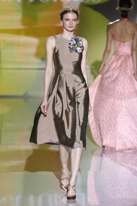 Favorito I 10 vestiti per matrimonio dalle collezioni cerimonia 2017 KU73