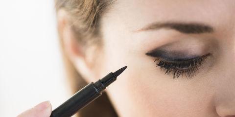 Le regole per un eyeliner perfetto