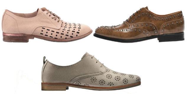 scarpa modelli