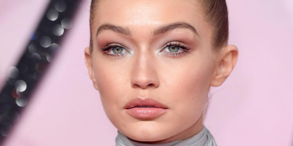 Assez Trucco occhi verdi: 5 idee make up copiate a Gigi Hadid RZ08