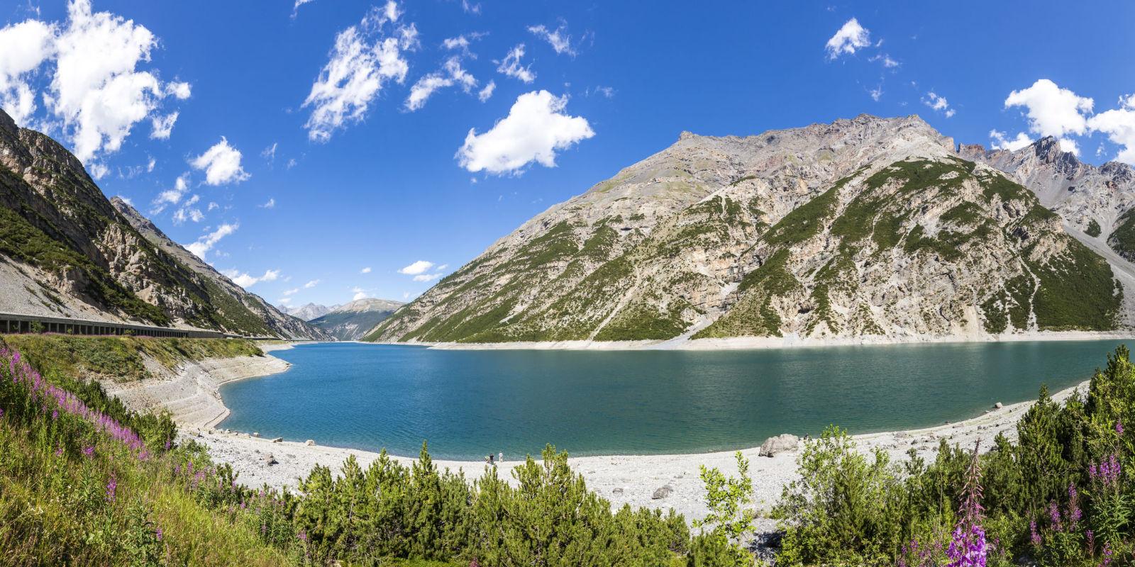 Vacanze in montagna i posti pi chic in italia for Vacanze nord italia montagna
