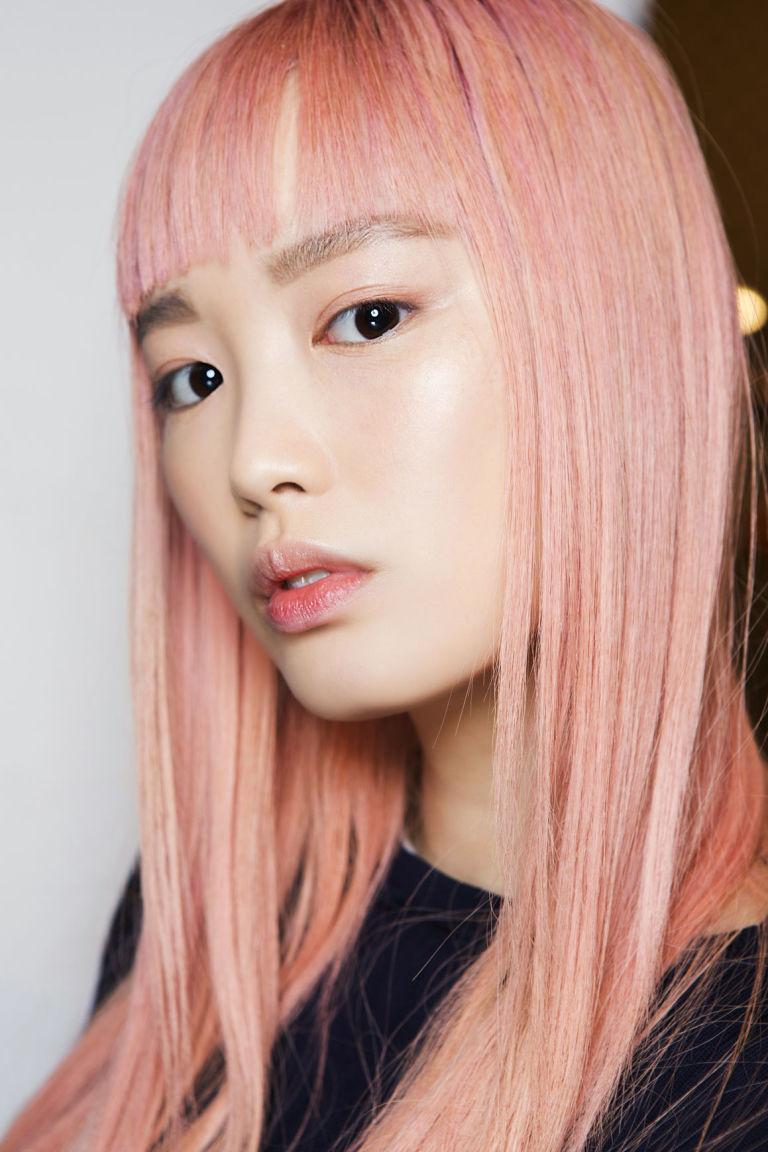 Amato 7 acconciature per capelli lunghi moda primavera estate 2017 TR01