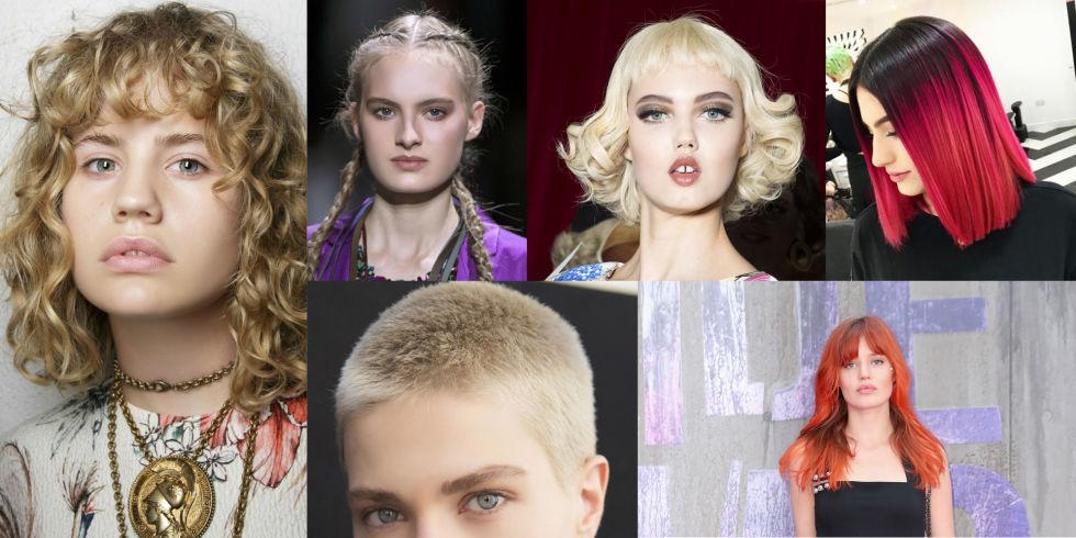 Colore capelli di tendenza estate 2015
