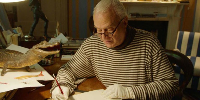 7 Things You Didn't Know About Manolo Blahnik