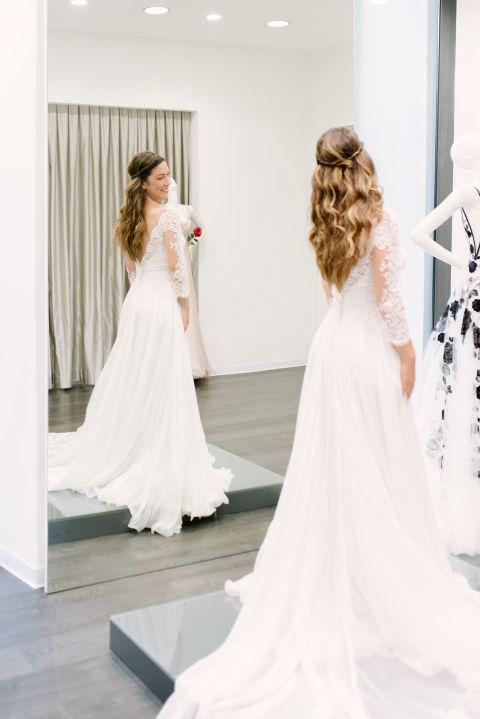 Eccezionale La 3 puntata della web serie del matrimonio di Elisa Mocci TJ48
