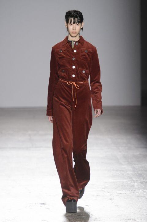 Preferenza Come abbinare il velluto: pantaloni a coste e giacche millerighe  CJ65